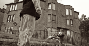 UK: The JRF 2017 Poverty Report