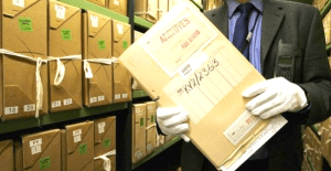 """UK National Archives: Key Government Files """"Missing,"""" And Documents On Europe Withheld"""