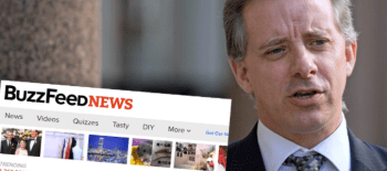 Will Christopher Steele Be Charged in the UK as a Spy?