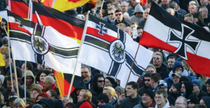 The Rise Of The Far-Right: The Political Map of Europe Is Being Redrawn