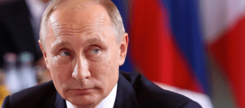 Breaking: House Intel Committee Finds Putin Did NOT Try to Get Trump Elected