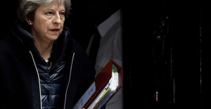 Theresa May launches 'Fusion Doctrine' - A new era of dictatorial power