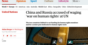 How the Guardian became the west's Pravda