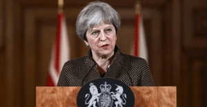 Confirmation: British Government Legal Justification for Bombing Syria Entirely False