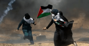 Western leaders betrayed Palestinians 70 years ago. There is no sign that's about to change
