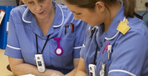 Just how desperate is the NHS nursing crisis?