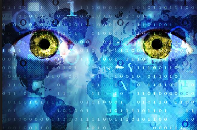 MI5 whistleblower - Living In A World Bereft of Privacy