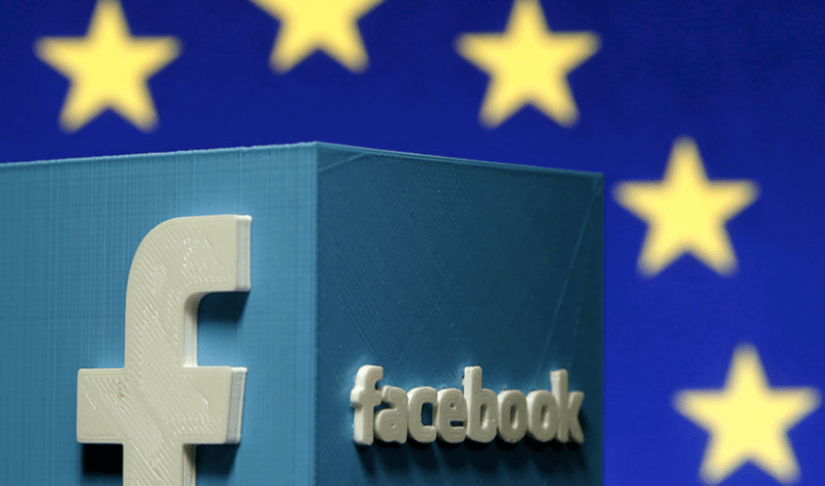 LEAKED: Trade Group Including Facebook, Google To 'Oppose' EU Climate Efforts