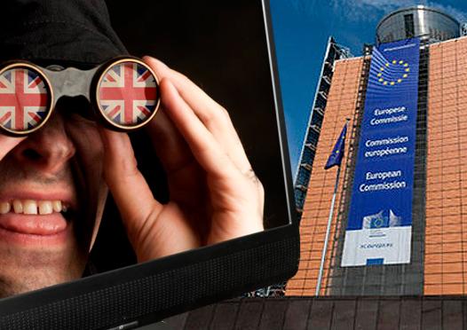 Did British Spies Hack EU Negotiations?