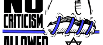 From Marc Lamont Hill to the Quakers, no criticism of Israel is allowed