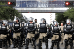 Note From America: Gov't Shutdown or Not, the Police State Will Continue to Flourish