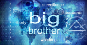 Note from America: The Age of Tyrannical Surveillance