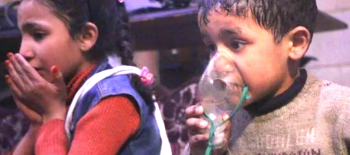 The Damning Briefing note of the OPCW Fact-Finding Mission on the chemical attack in Douma, Syria