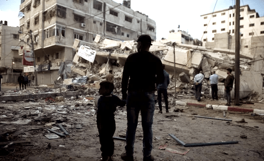 Palestinian Authority is no longer crying wolf over its imminent collapse