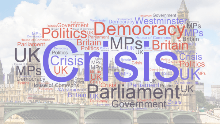 Government of Denial: Crisis? What Crisis?