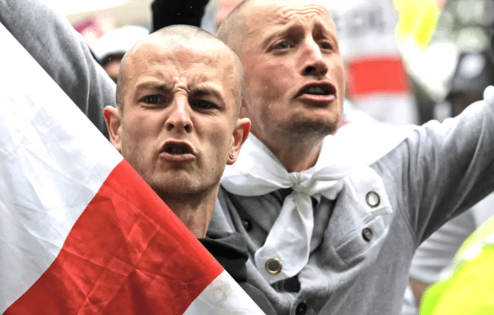 The State Collaborating With The Far-Right