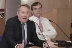 Liam Fox 'in denial' over huge public concern at post-Brexit trade deals