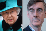Something interesting about Rees-Mogg and a broken oath