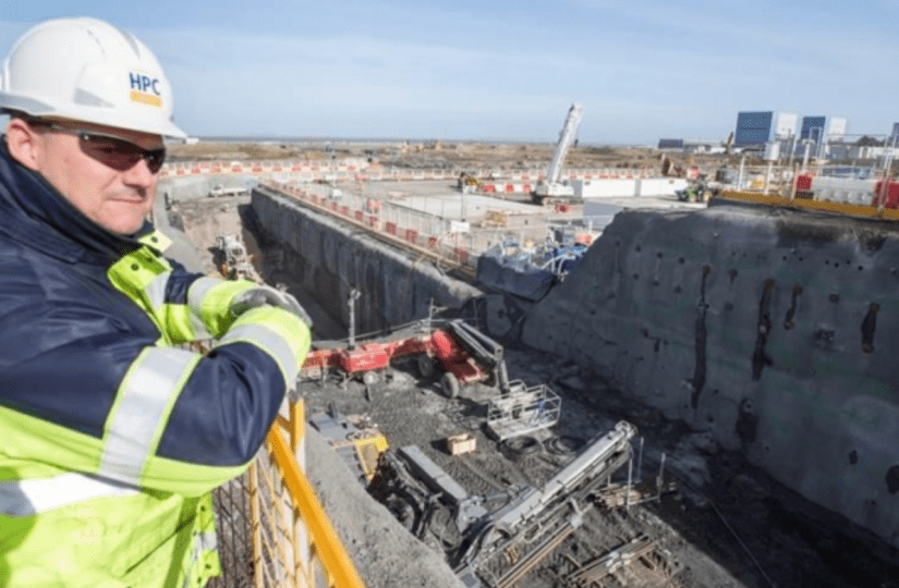 Hinkley Point C nuclear project hit by yet more delays and price hikes