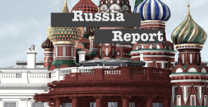 Legal challenge made to government for release of Russia Report