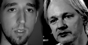 What Assange Faces in the US - Alleged WikiLeaks whistleblower on trial