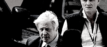 Johnson's government: From the sublime to the ridiculous