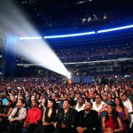 BET Awards: Clinton Rally, Then a Sermon Against Abusive 'Invention Called Whiteness'