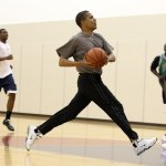 While Rome Burns, Obama Worries about owning an NBA team