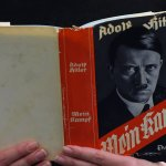 Shock as Italy daily offers readers 'Mein Kampf'