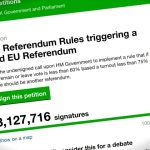 BREXIT Remain' Petition Uses 'Script' To 'Fake' Signatures: 25,000 From North Korea