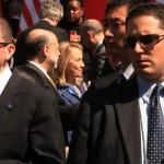 Hillary drove demoralized Secret Service to drink, do drugs