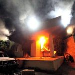 House Benghazi Report Confirms 'Spontaneous Video Protest' Story Was Deliberate Political Disinformation