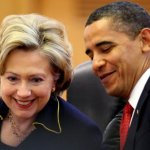 The Fix Is In: Obama Taped Clinton Endorsement Before Hillary Claimed Win