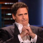 Mark Cuban: Why Aren't Drudge and Breitbart Considered 'Elite Media'?