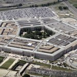 Hackers find 139 security gaps in Pentagon security