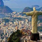 RIO GOV. WARNS OLYMPICS COULD BE 'BIG FAILURE'