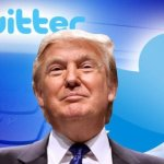 TWITTER IS CENSORING DONALD TRUMP TO BLOCK FUNDRAISING EFFORTS