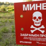ZOMBIES: Pokémon Go players in Bosnia warned to steer clear of landmines