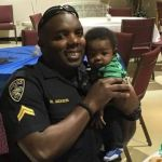 Sister of slain Baton Rouge officer Montrell Jackson: 'It's coming to the point where no lives matter'