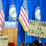 Poll: Donald Trump Leads Mitt Romney, John McCain with Hispanics