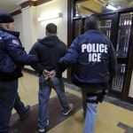 Over 170K convicts ignoring deportation
