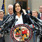 Law Prof. John Banzhaf: Marilyn Mosby May Be Disbarred, Sued Just Like Nifong