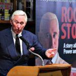 Roger Stone on The Milo Show: 'I think Hillary Clinton is Bipolar'