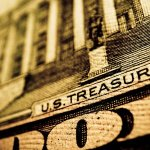 Record-low US Treasury yield points to rising economic fears