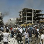 Religion of Peace: ISIS claims responsibility for deadly car bombing in Syria