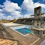 The Abandoned Ruins Of Hitler's Olympic Village