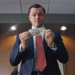 'Wolf of Wall Street' film was financed with stolen money