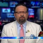 Dr. Sebastian Gorka: Terrorists Strike Every 83 Hours While Obama, Hillary Clinton Insist 'Everything Is Fine Here'