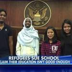 Refugees Sue Pennsylvania School District, Claim Their Education Isn't Good Enough