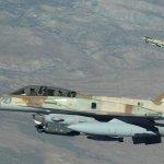Israeli Warplanes Strike Hezbollah Targets in Syria